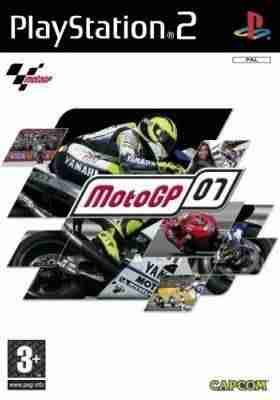 Descargar Moto GP 07 [English] por Torrent
